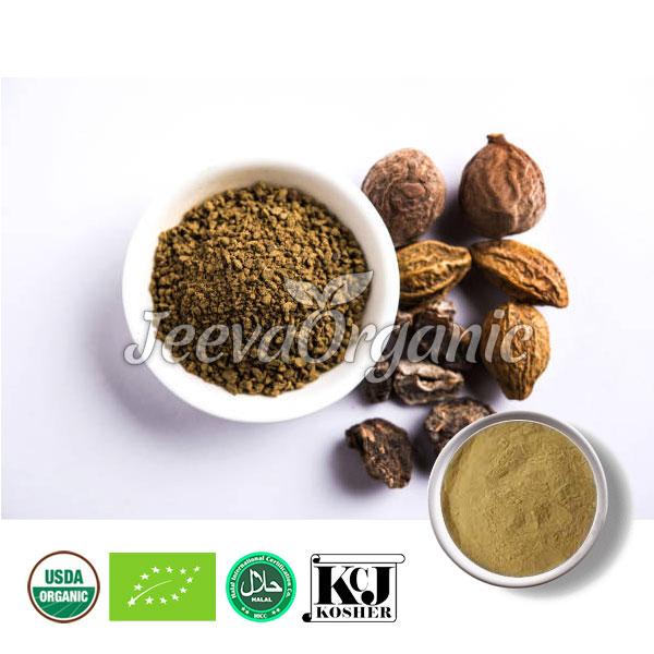 Triphala Extract Powder