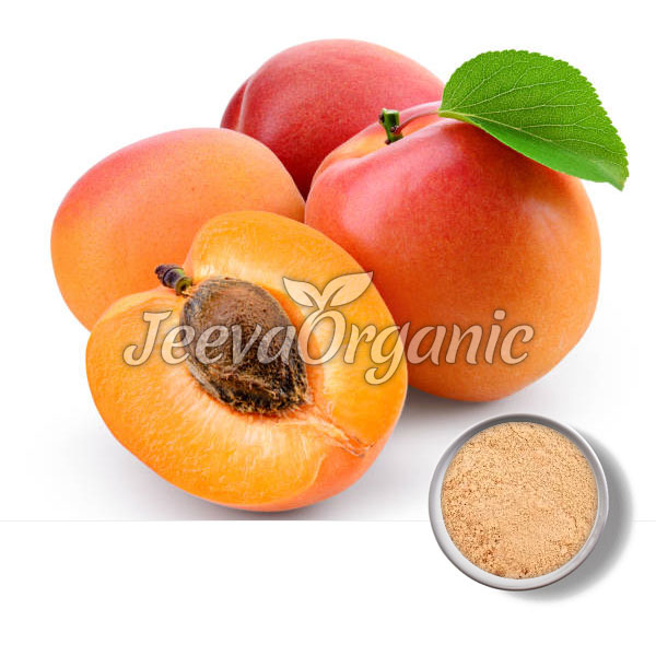 Apricot kernel water