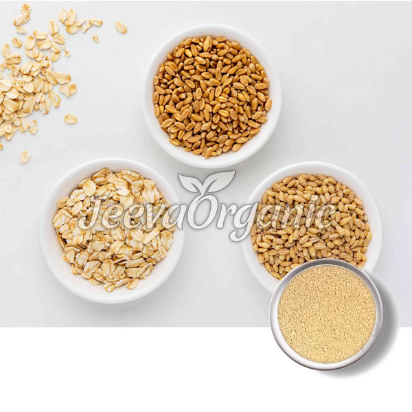 Beta Glucan Powder
