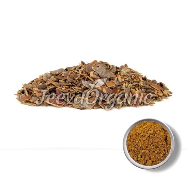 Cascara Bark Powder