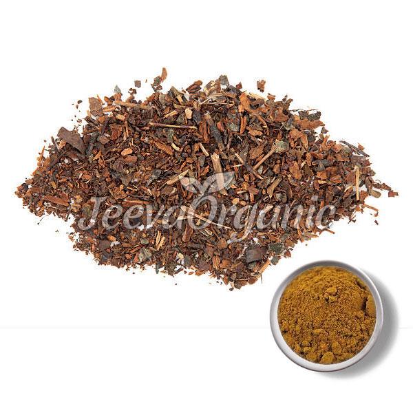 Cherry Bark Powder