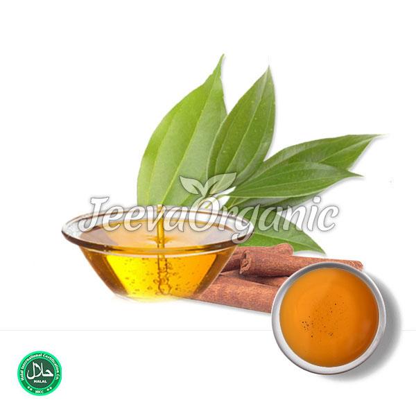 Cinnamon-Leaf-Oil