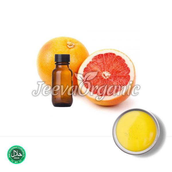 Grape Fruit Oil