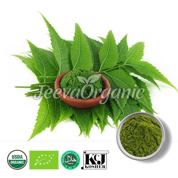 Neem Powder (Organic)