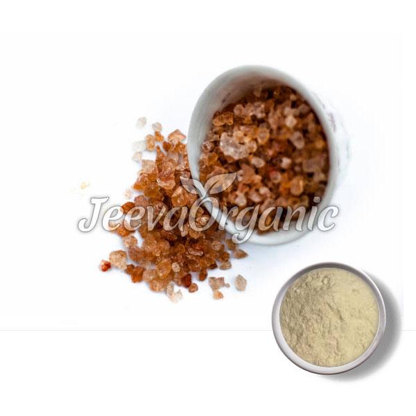 Acacia Gum Powder