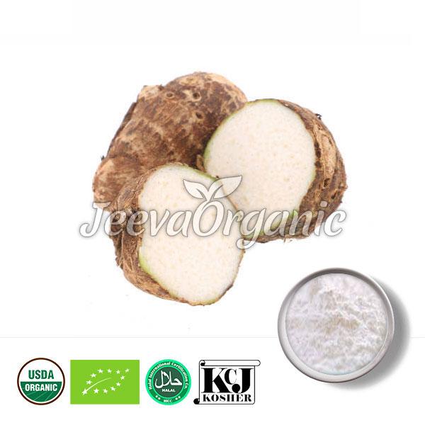 Organic Arrowroot Powder