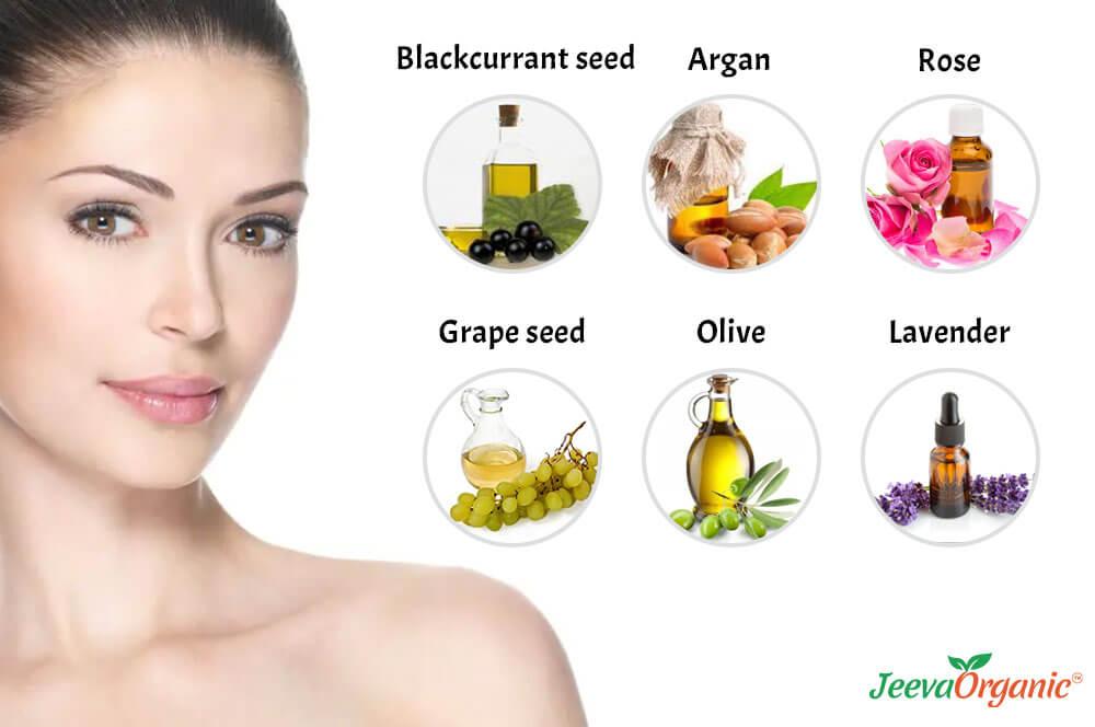 Essential Oils for Skin Whitening